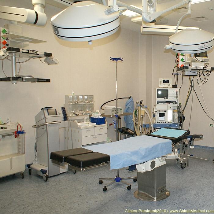 spitale specializate de maternitate