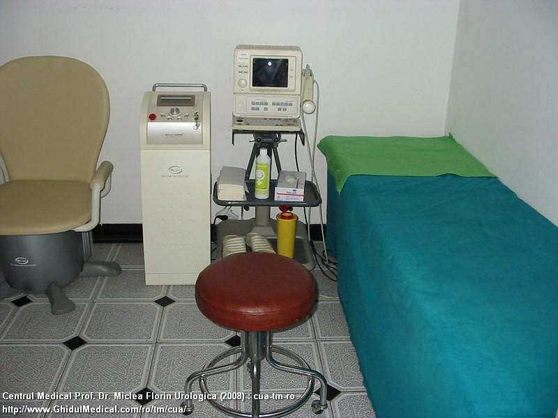 Adenom de prostata operatie cu laser bucuresti